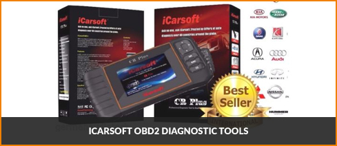 iCarsoft OBD2 Tools